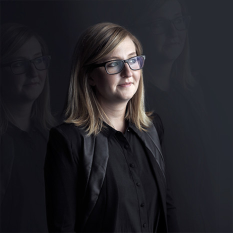 Image of Sarah Broome from Media Arts Lawyers