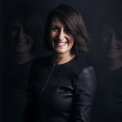 Image of Tania  Petsinis from Media Arts Lawyers