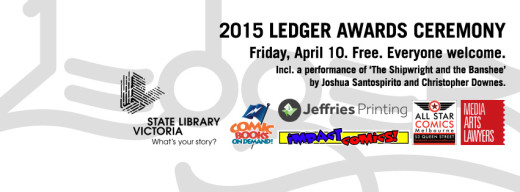 Media Arts Lawyers Sponsors the Ledger Awards