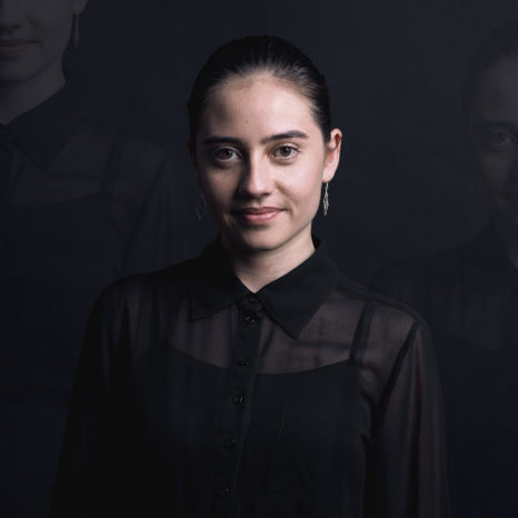 Image of Sarah  Christie from Media Arts Lawyers