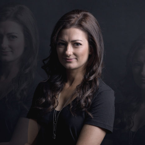 Image of Sarah  Woolcott from Media Arts Lawyers